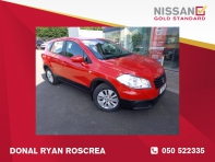 Suzuki S-Cross 1.6 Diesel : Covid 19 Remote Contact and Finance Options Available