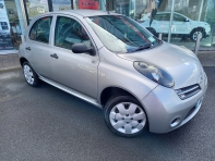 1.2 Sport 5Dr **Exceptionally Low Mileage**