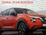 All New Nissan Juke Available to Order Now for 2020